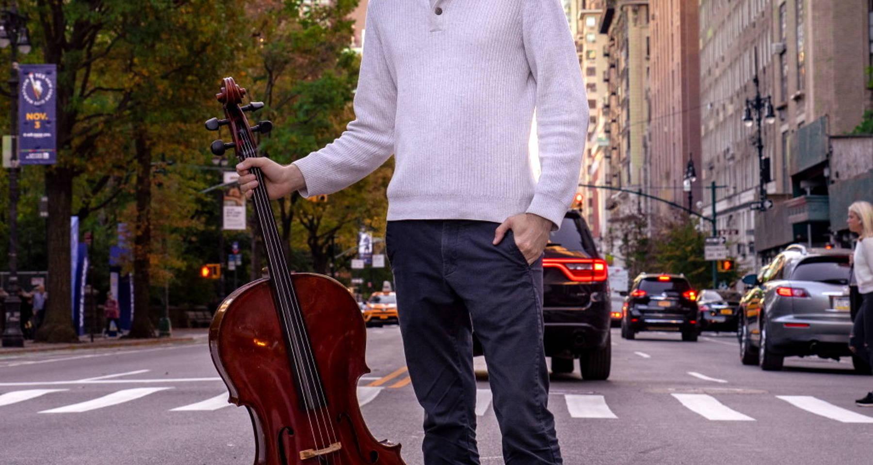 An American Cello-bration!