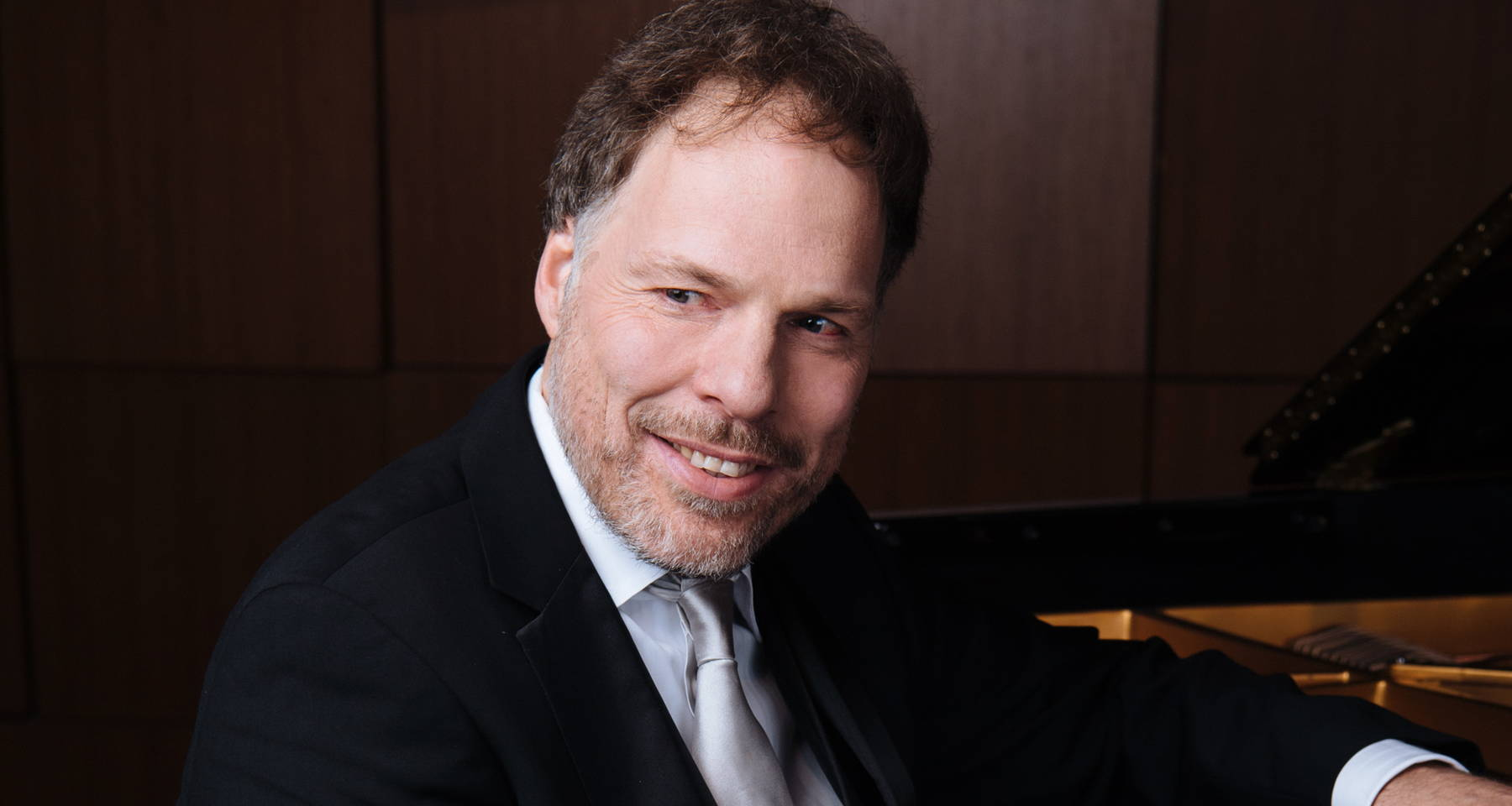 Pianist Alon Goldstein Celebrates Beethoven's 250th