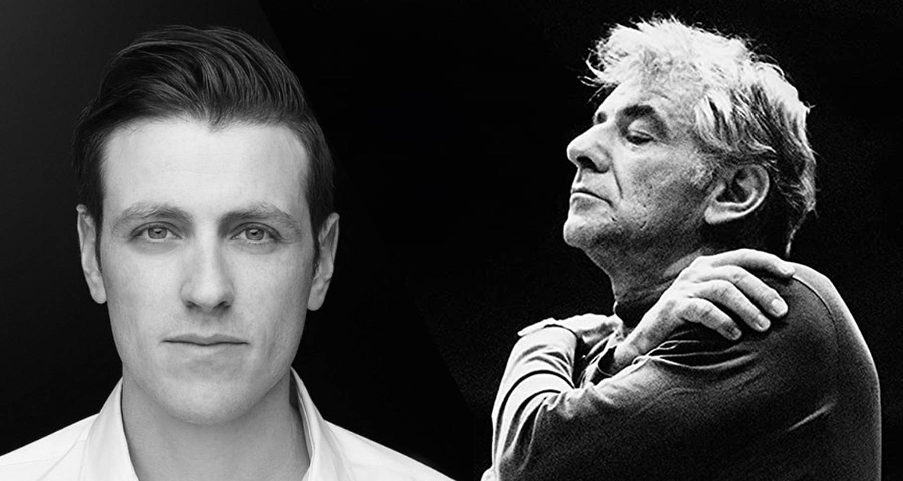 Bach in America - Cello Music by Philip Glass, Bernstein and more
