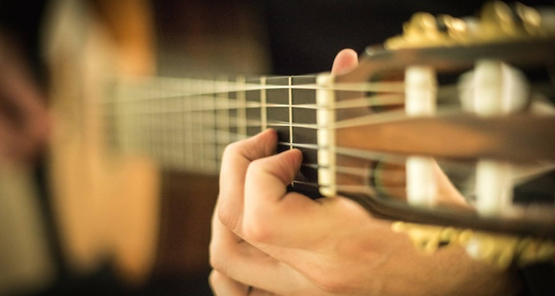 The art of foreplay - Preludes for Solo Guitar - 2pm EDT/8pm CET