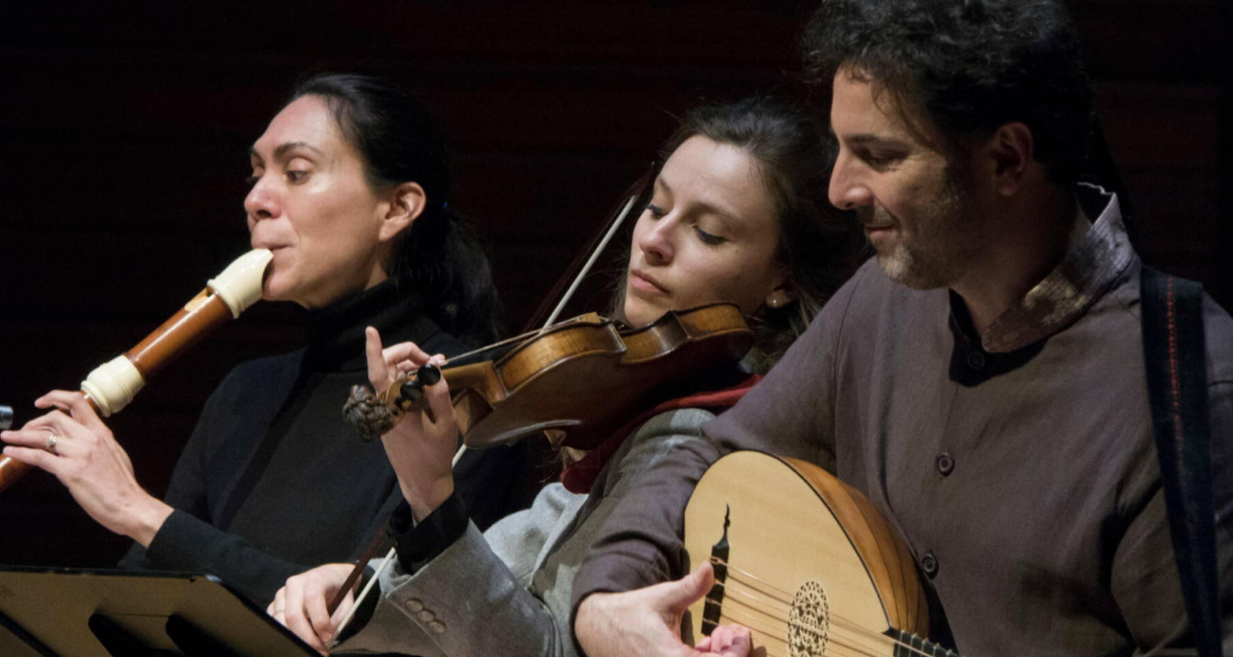 "This Week from Guarneri Hall: Third Coast Baroque's: ""Welcome Back Vivaldi!"""