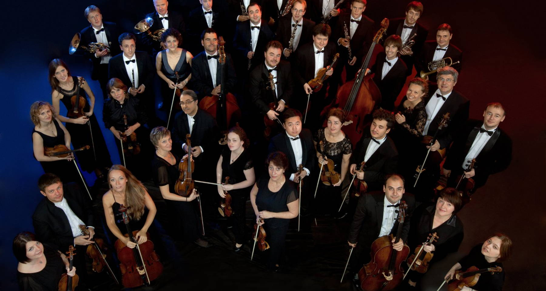 The Pavlolva Songs: An Orchestral Premiere!