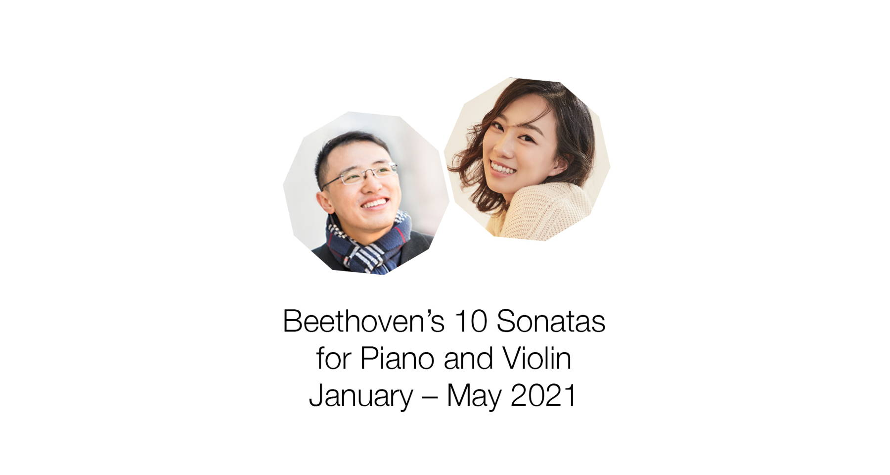 Max Tan and Friends: The Beethoven Sonata Cycle - Op. 30 No. 1 & Op. 47