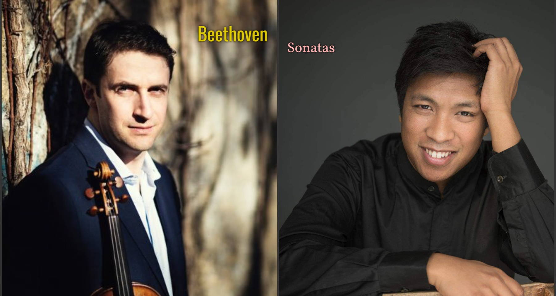 Yannick and Friends present: Beethoven Celebration with violinist Noah Bendix-Balgley