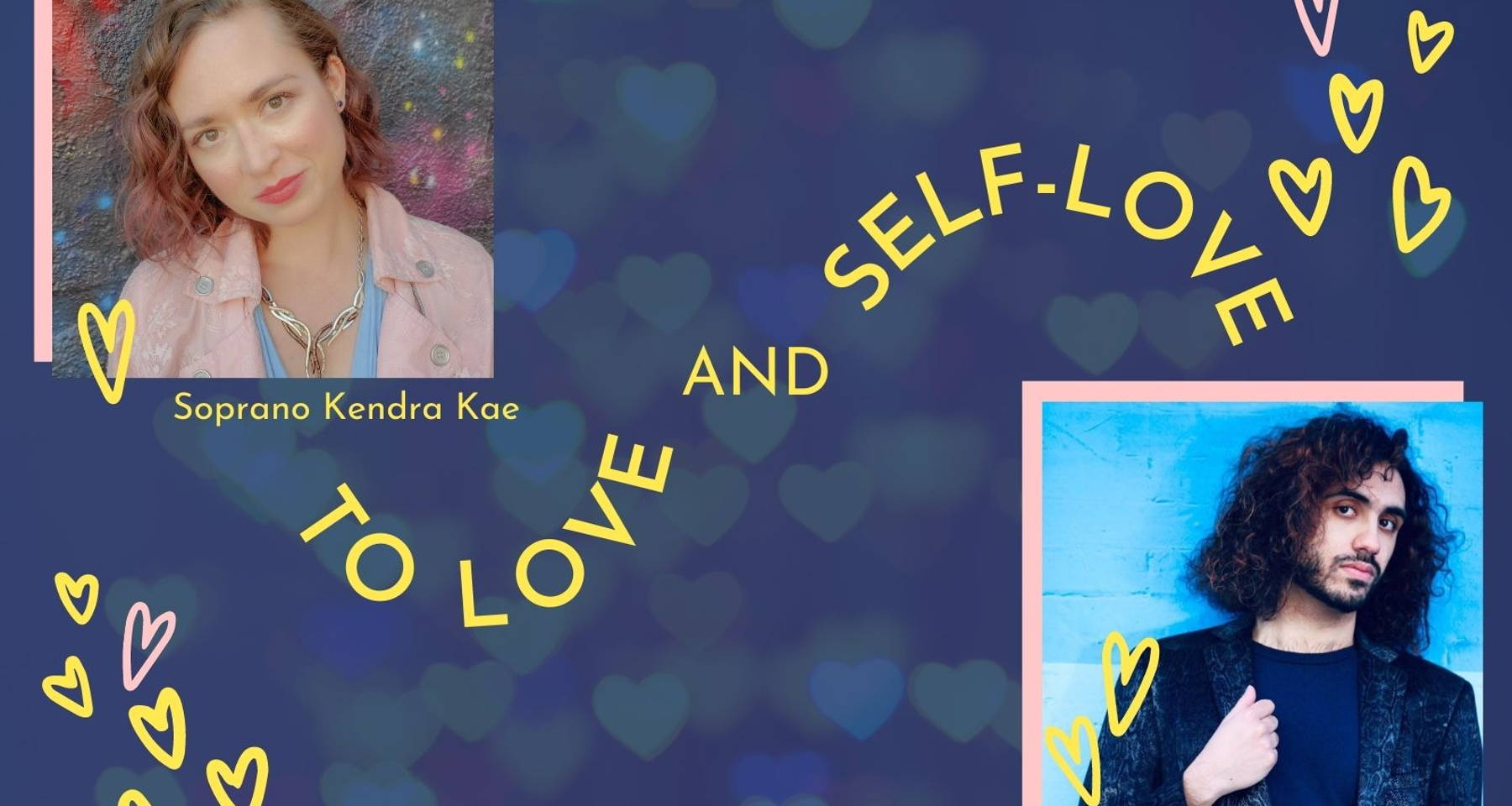 To Love and Self-Love