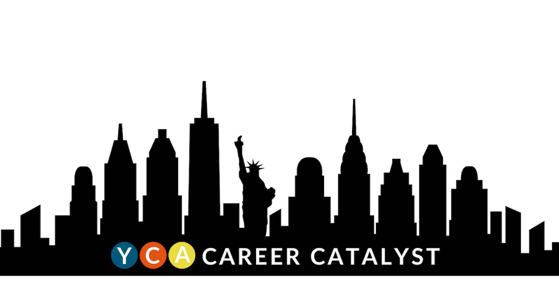 YCA Career Catalyst Sessions