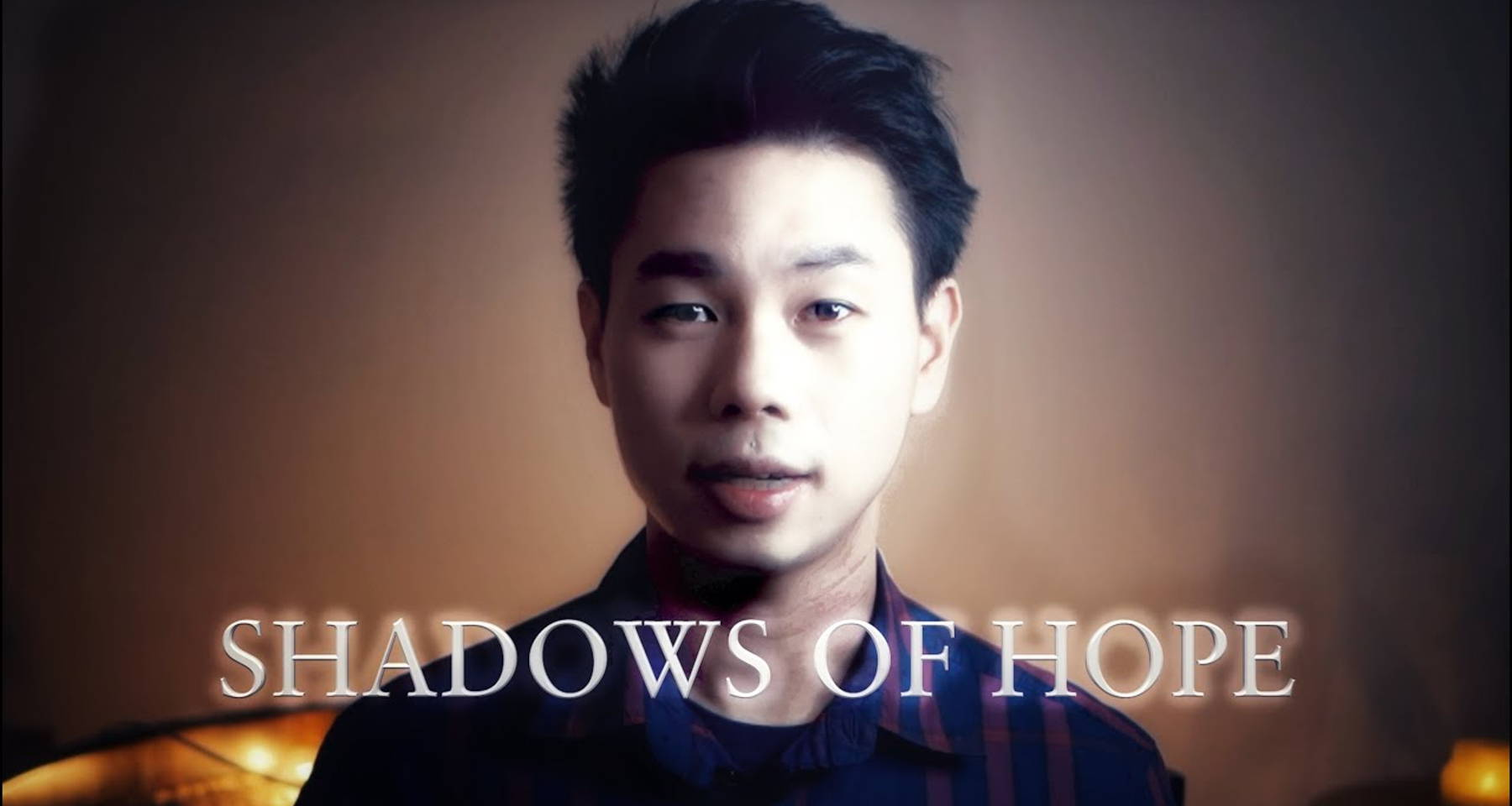 Shadows of Hope (Violin Music)