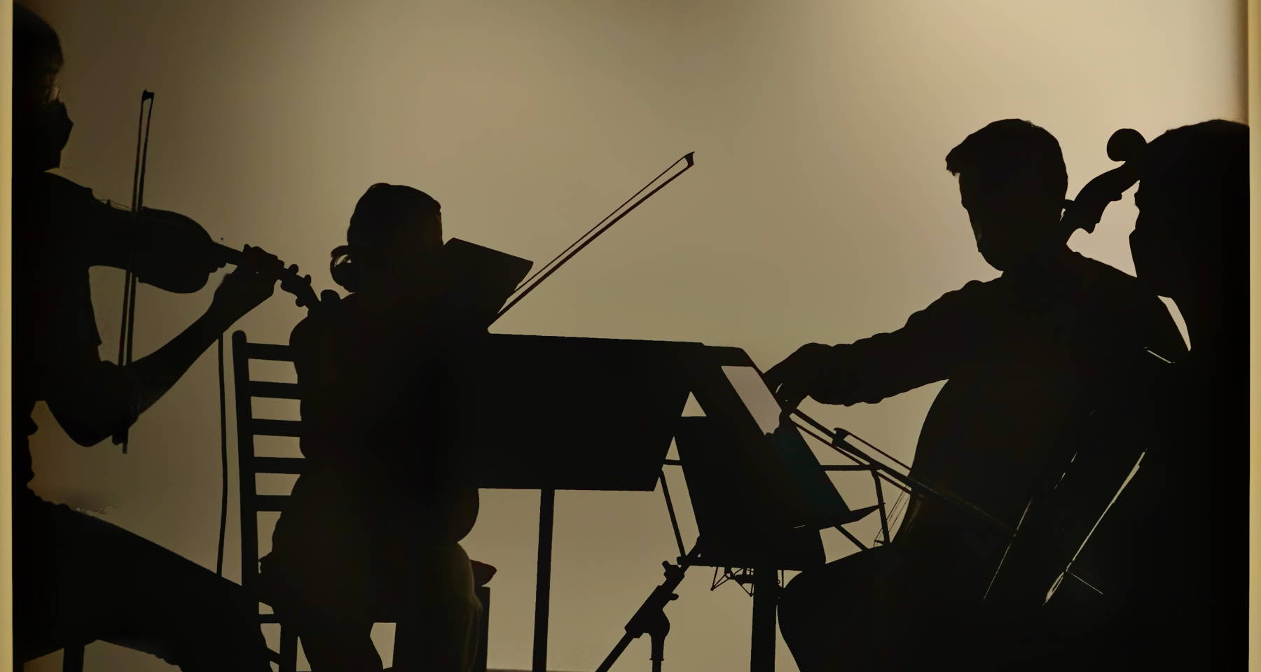 A Concert with Project: Music Heals Us - Beethoven String Quartet Cycle, No. 1