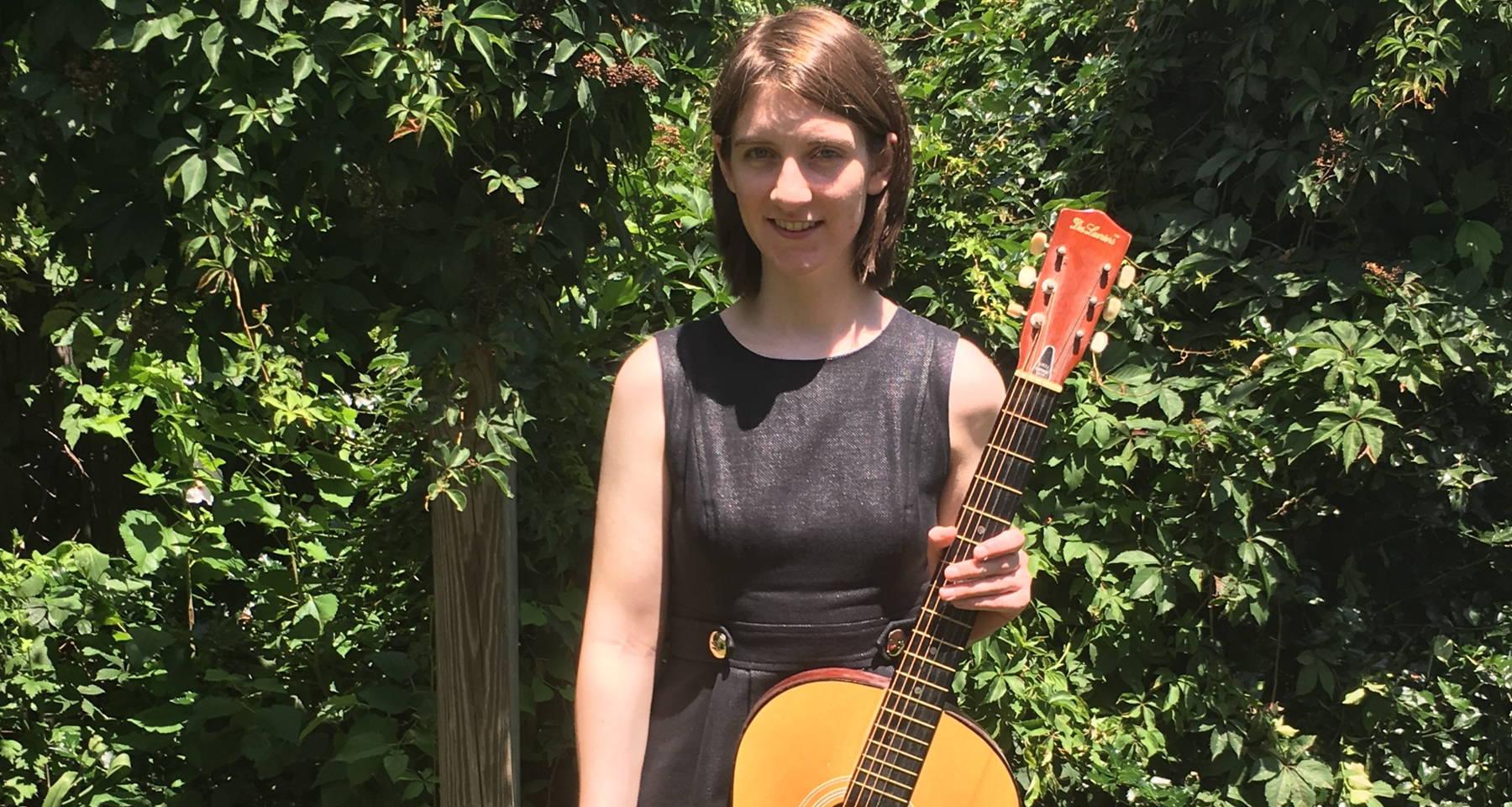 Summer Solstice Siesta With Liz Hogg