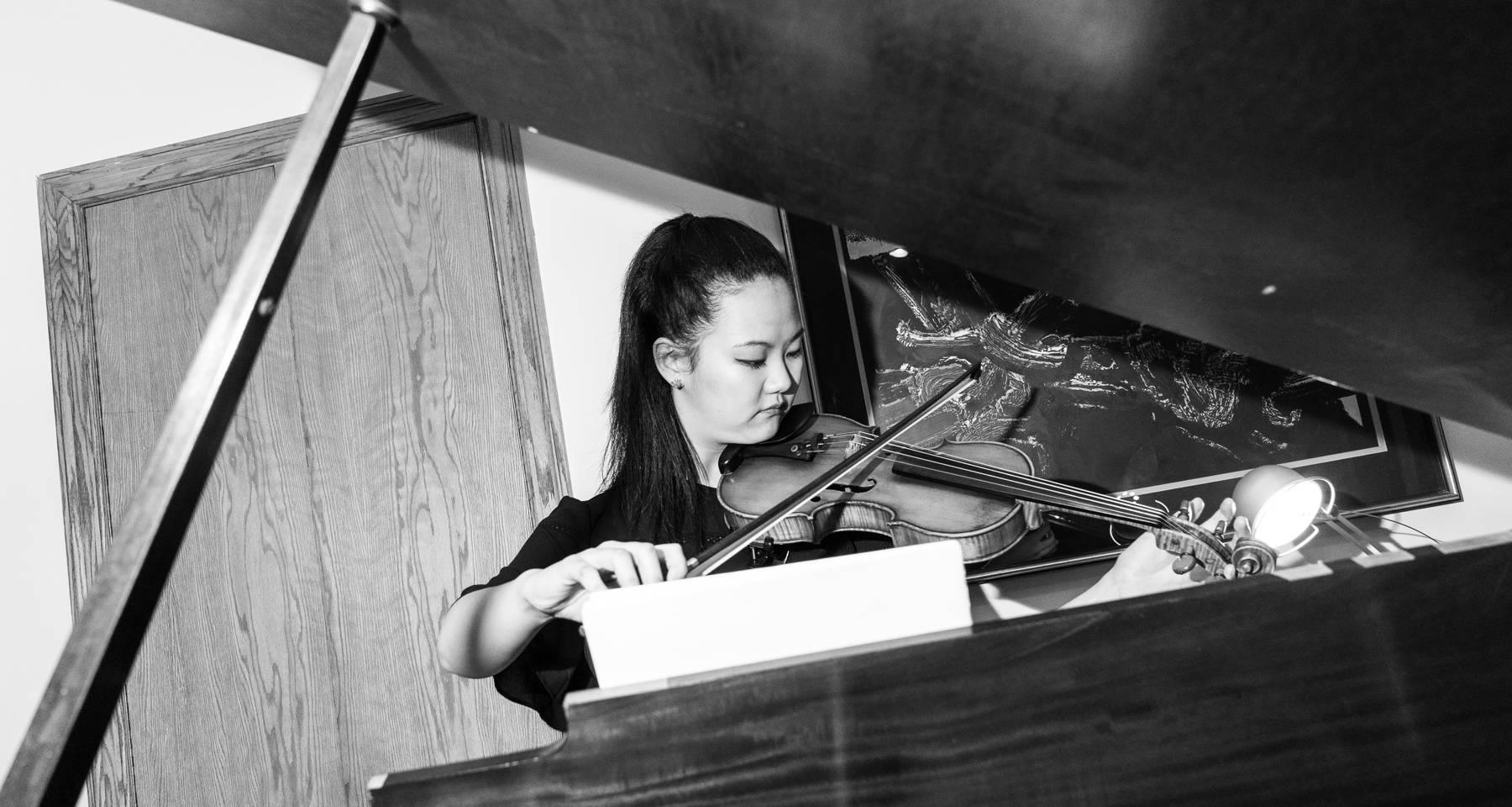 Katherine Lim's 100th Groupmuse Recital!