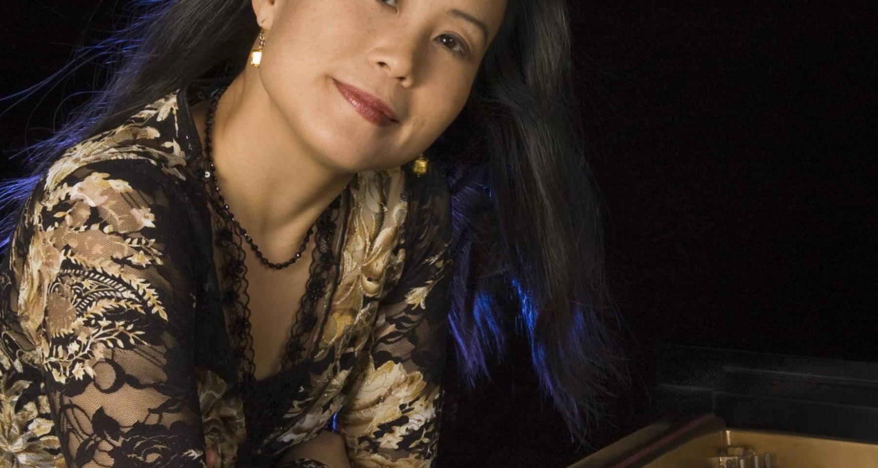 Music for Healing with Pianist Sarah Takagi