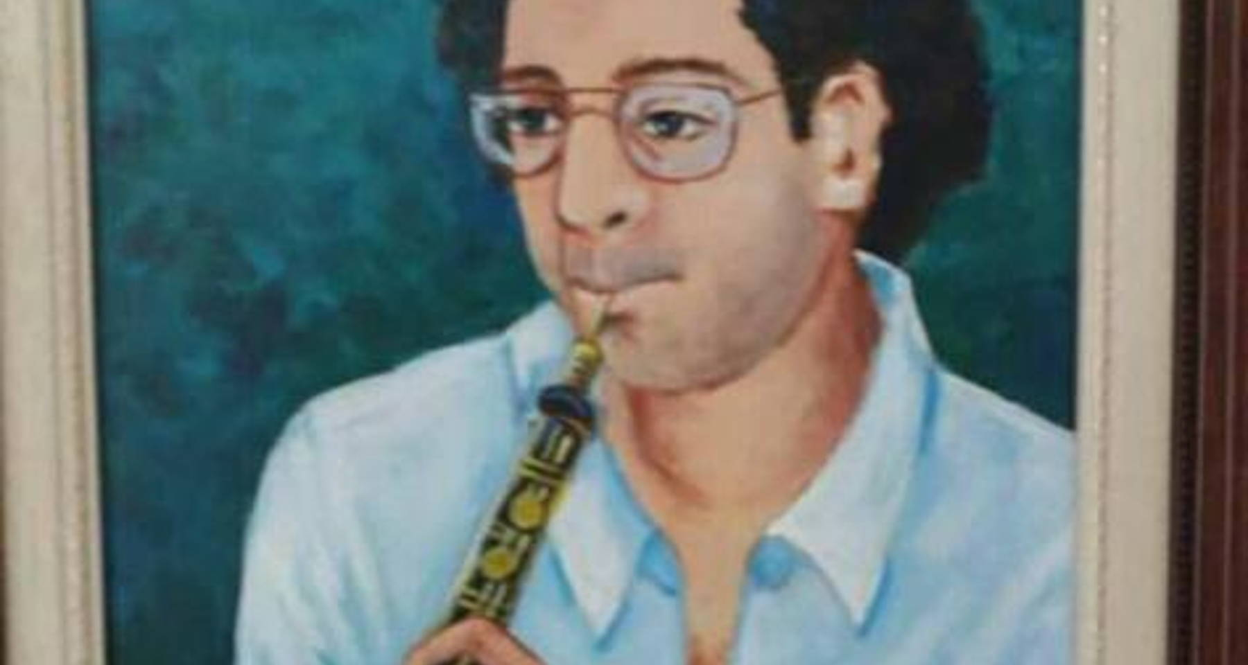 An oboe and piano recital from gershwin, ravel to michel legrand