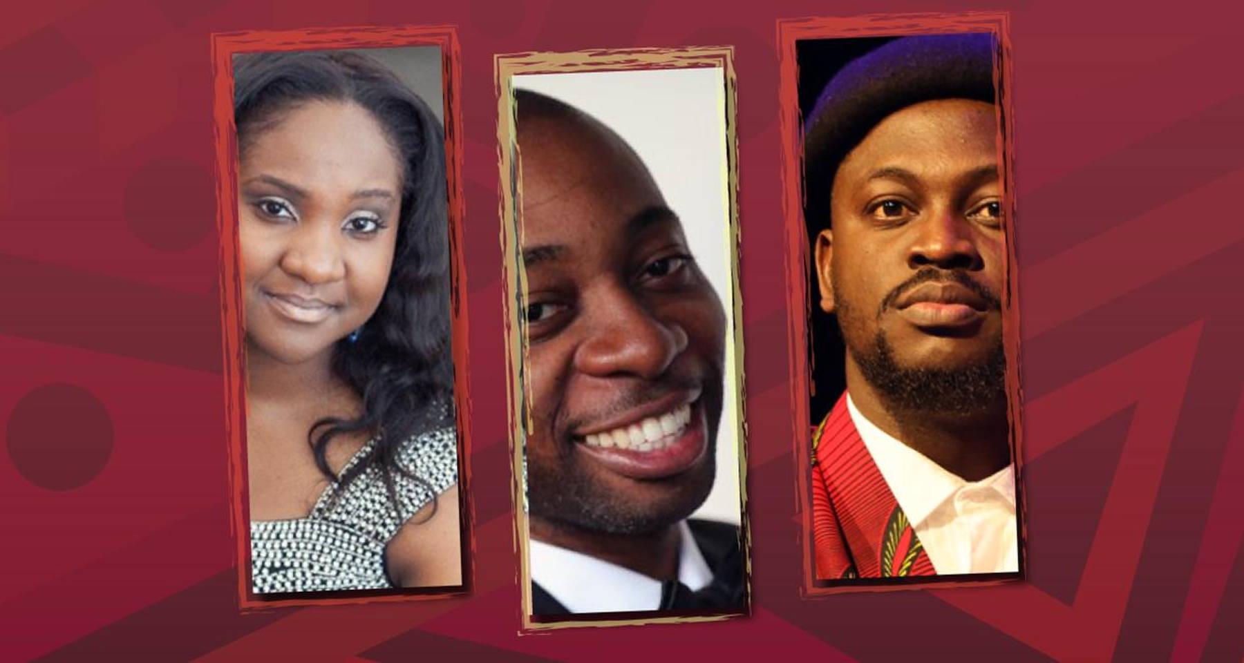 The Bridge Concert III (A Black history Month Concert)